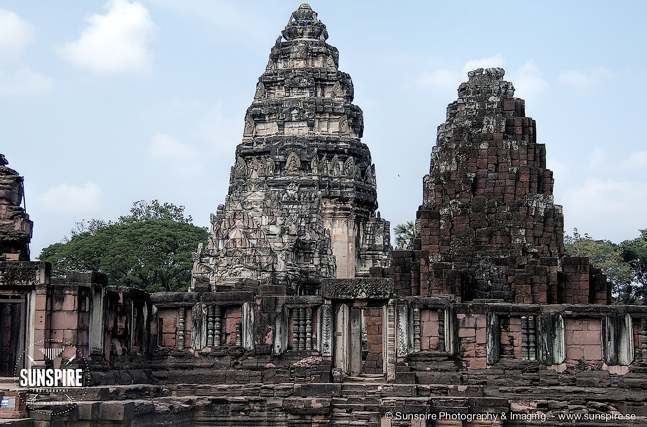 Prasat Hin Phimai (Phimai Historical Park) 1