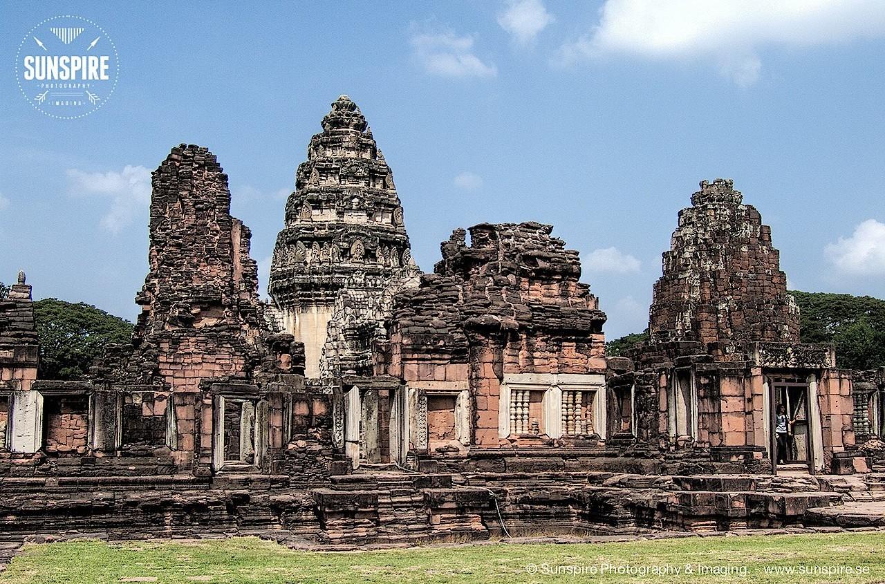 Prasat Hin Phimai (Phimai Historical Park) 2