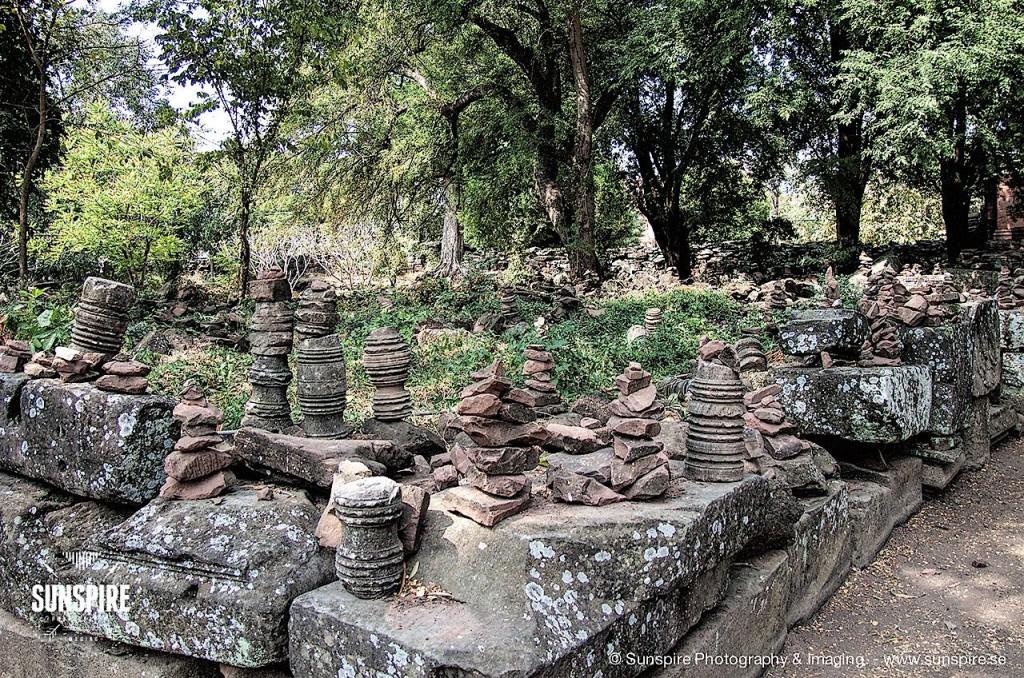 Prasat Hin Phimai (Phimai Historical Park) 3