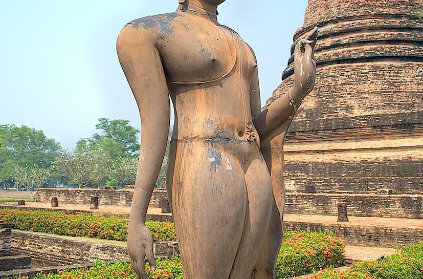 Sukhothai Historical Park, Thailand 3
