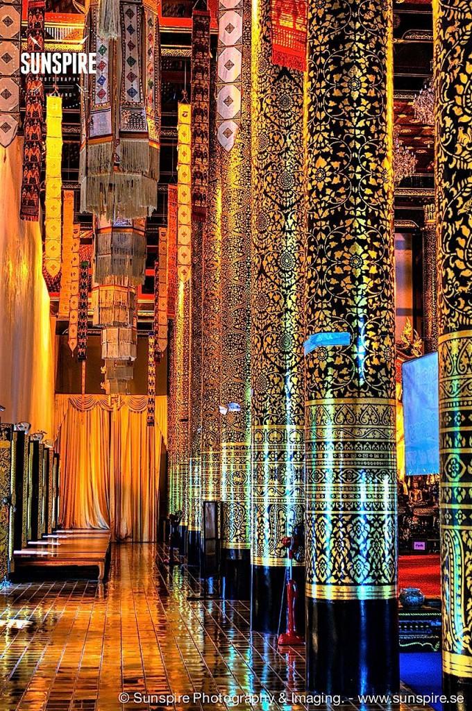 Wat Chedi Luang, Chiang Mai, Thailand 2