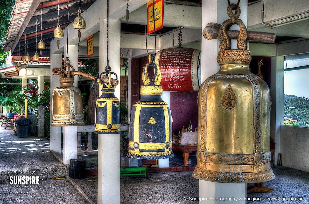 Wat Kao Hua Jook, Koh Samui, Thailand