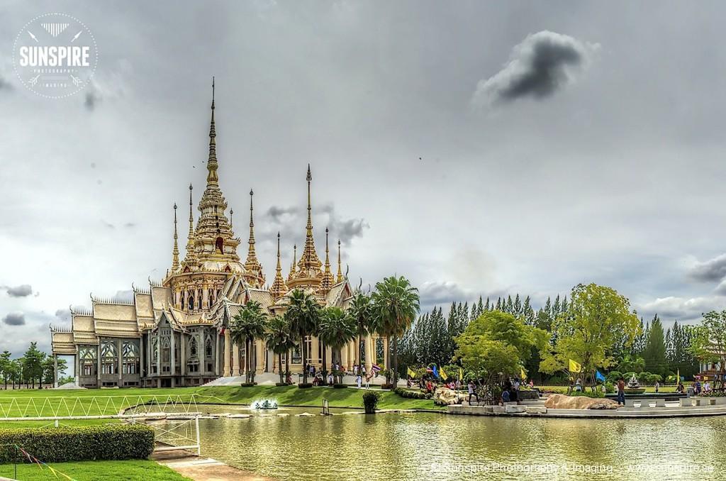 Wat Luang Phor Toh, Sikhiu, Nakhon Ratchasima, Thailand 2