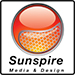 This website is developed by Sunspire Media & Design