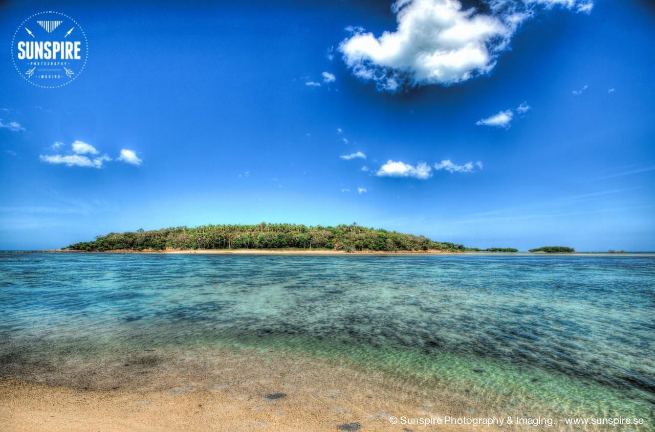 Matlang Island, Chaweng Beach
